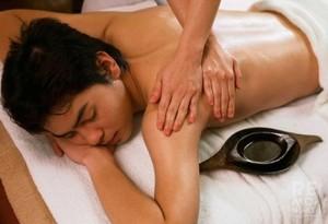 Các phong cách massage trên thế giới