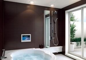 Thiết kế phòng Spa tại nhà để tận hưởng cuộc sống