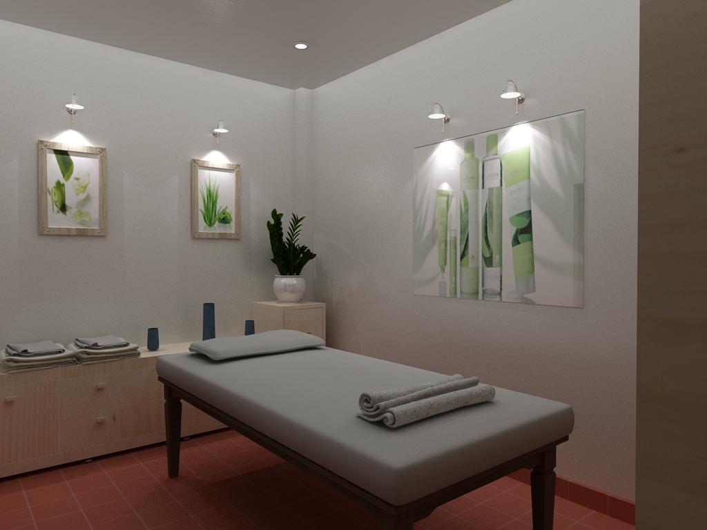 Chọn Mua Giường Massage Cũ Thế Nào ?