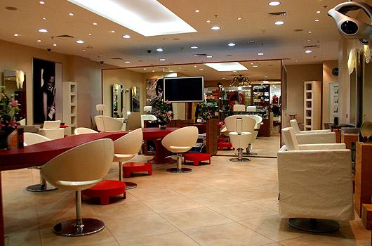 Beauty Salon Kinh Doanh Spa Có Nên Không?