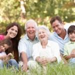 Tăng Cường Sức Khỏe Của Người Cao Tuổi Cùng Thiết Bị Xông Hơi Chân