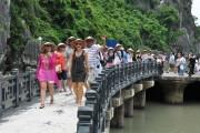 Tăng thu nhập kinh doanh spa từ nguồn khách du lịch