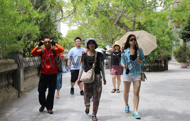 Tăng thu nhập kinh doanh spa từ nguồn khách du lịch_1