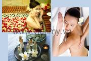 Sử Dụng Bồn Tắm Massage Và Tinh Dầu Thế Nào Để Gỉam Các Triệu Chứng Tiền Mãn Kinh?