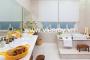 Bí Quyết Thiết Kế Phòng Tắm Trở Thành Không Gian Spa Tại Nhà