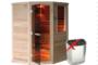Tại sao phòng xông hơi là giải pháp hoàn hảo nhất cho mùa lạnh