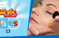 Sở Hữu Serum Vitamin C 20 % 360 độ Với Giá Cực SỐC Tại Viên Mỹ