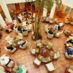 KHÁM PHÁ NHỮNG SPA ĐẸP NHẤT THẾ GIỚI: PRITIKIN LONGEVITY CENTER + SPA