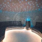 Gợi ý thiết kế phòng xông hơi ướt tuyệt đẹp cho Spa