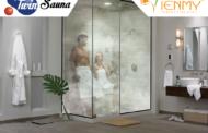 Máy xông hơi ướt Twin Sauna Hàn Quốc là lựa chọn số 1 cho gia đình Việt