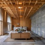 Thiết kế Spa đẹp – Guigu SPA Pavilion