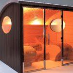 Ba mô hình phòng xông khô hiện đại