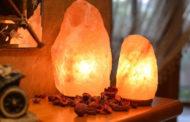 Tại sao mỗi căn phòng đều nên có 1 đèn đá muối Himalaya?