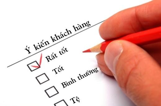 ngoài tên khách hàng, địa chỉ, thông tin liên hệ khẩn cấp, bạn cần để khách hàng trả lời những câu hỏi khác