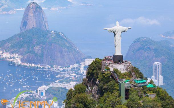 TẬN HƯỞNG THƯ GIÃN VÀNG TRONG SPA Ở RIO