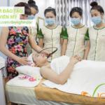 [Video] hướng dẫn kĩ thuật massage mặt P2