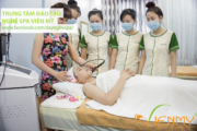 [Video] hướng dẫn kĩ thuật massage mặt P1