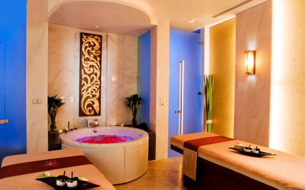 Thiết kế spa đẹp giúp kinh doanh thành công