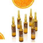 Serum chống oxy hóa tăng hiệu quả phục hồi sau điều trị laser
