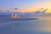 5 Spa resort độc đáo chỉ có tại Maldives