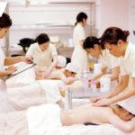 Viên Mỹ dạy nghề spa miễn phí