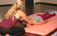Hướng dẫn tự học massage thái ngay tại nhà