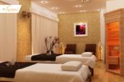 Những điều cần lưu ý khi thiết kế nội thất spa