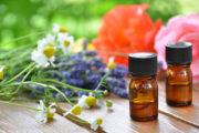 Trị bệnh Eczema với tinh dầu thiên nhiên