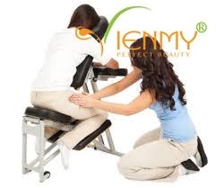 Hướng dẫn massage ghế