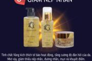 9 lợi ích của tinh chất vàng nano trong trị liệu da
