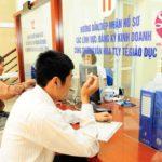 Thủ tục đăng ký kinh doanh Spa hộ kinh doanh