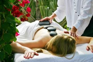 da massage